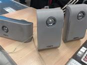 PHILIPS Speakers/Subwoofer CS-520S/00